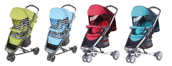 jogger bebek arabası