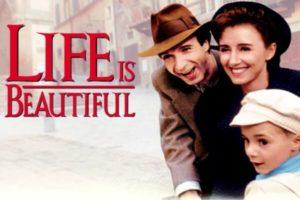 Life is Beautiful - Hayat Güzeldir