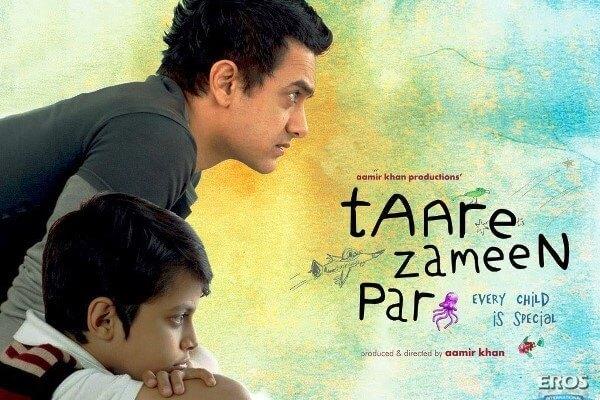 Taare Zameen Par - Her Çocuk Özeldir