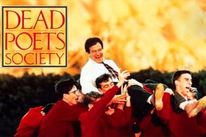 Dead Poets Society - Ölü Ozanlar Derneği